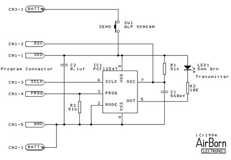 circuit diagram key gallery how to guide and refrence