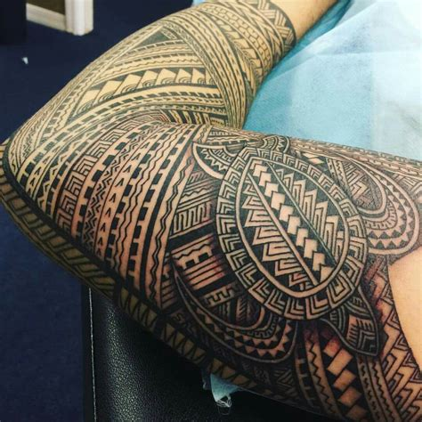 polynesian tribal turtle tattoos turtle inspiration