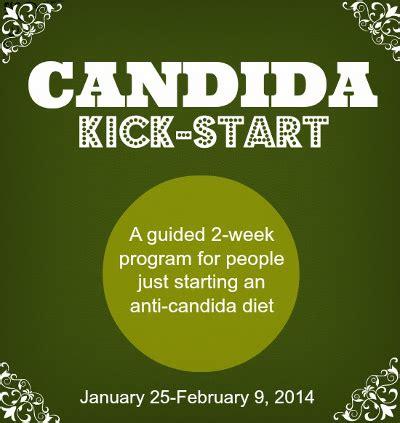 Vegan Detox Symptoms by Candida Diet Candida Kick Start Support Heller