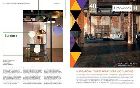 Interior Designer Review 澳大利亚版 Interior Design Review Inside 室内设计杂志 2015年3 4月刊 尚杂志