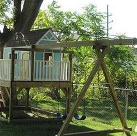 swing sets with troline attached 1000 images about swing set plans on pinterest swing