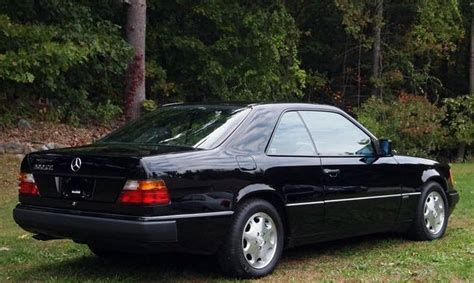 1993 mercedes benz 300ce sportline german cars for sale blog