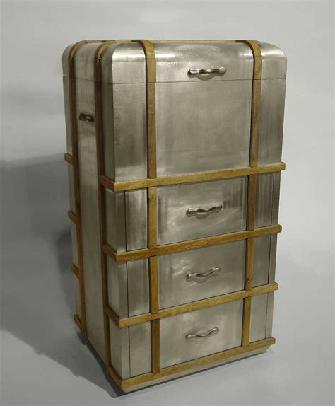 Aviator Chest Of Drawers by Objects Of Design 97 Aviator Three Drawer Cabinet Mad