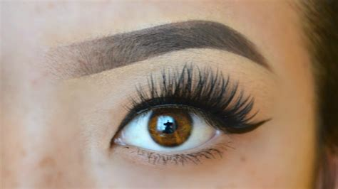 tattoo eyebrows do they fade the perfect gradient brows i drugstore products youtube