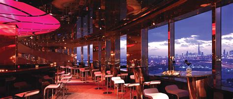 dubai top bars best sky high bars in dubai what s on