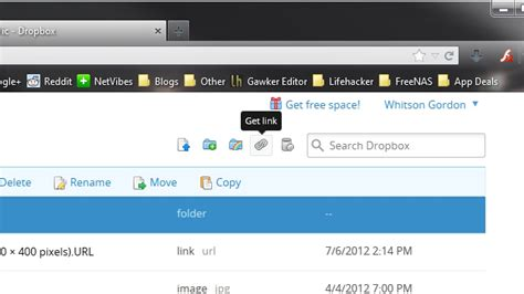 dropbox zipped files share multiple files from your dropbox folder without