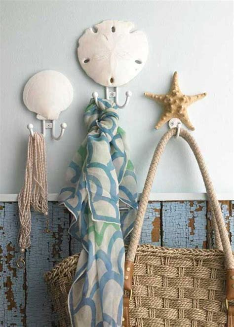 seashore home decor 36 breezy beach inspired diy home decorating ideas