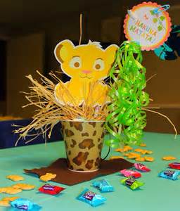 Baby King Decorations by Hakuna Matata King Baby Shower Perfection