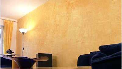 Wandgestaltung Wischtechnik by Wischtechnik Mit Farbhandschuh Gt Videoworkshops F 252 R