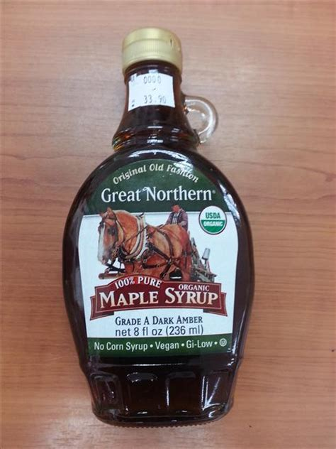 northern comfort maple syrup great northern maple images