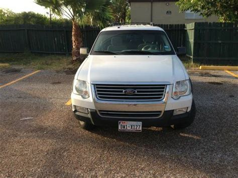 2007 Ford Explorer for Sale by Owner in Houston, TX 77299