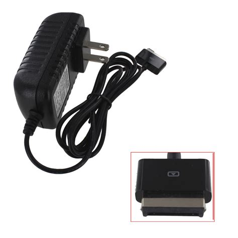 Charger Asus Adaptorwith Data Cable Micro Usb new ac wall power charger adapter usb data sync cable cord for asus transformer pad tf300t