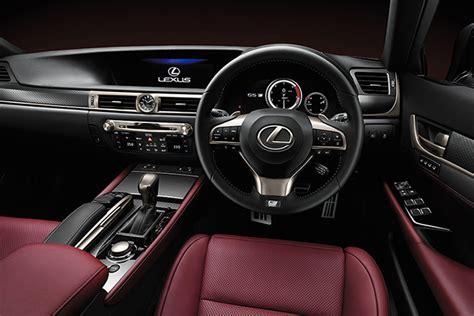 lexus gs350 f sport interior 2017 lexus gs 350 f sport interior brokeasshome com