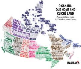 get directions maps canada mapped o canada our home and clich 233 land