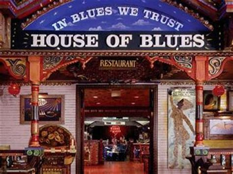 house of blues locations house of blues chicago illinois