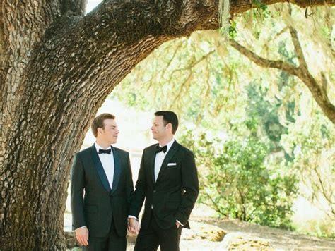 6 Beautiful Gay Wedding Venues in California   offMetro CA