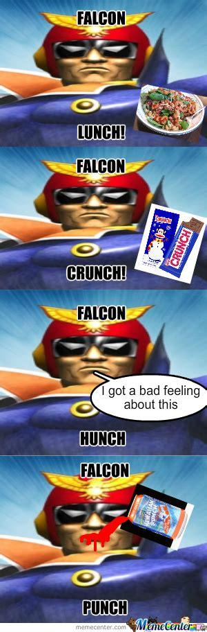 Captain Falcon Memes - millennium falcon memes best collection of funny