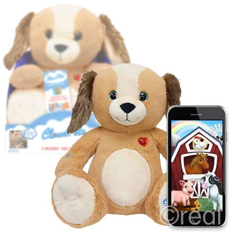 pet names for soft teddy new cloud pets 12 quot unicorn teddy or interactive soft app official ebay