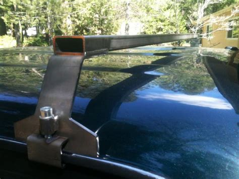 How To Build Roof Rack by Home Made Roof Racks Page 7 Ih8mud Forum
