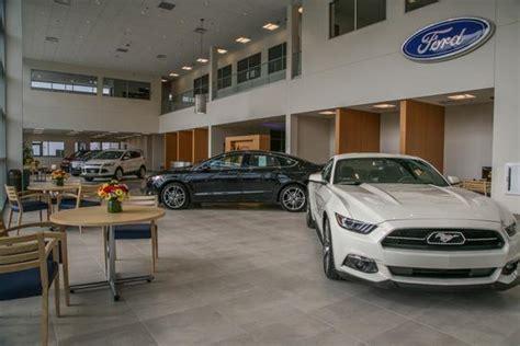 dealership inside marysville ford marysville wa 98271 3469 car dealership