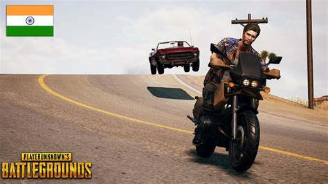 pubg  stream india player unknown battlegrounds