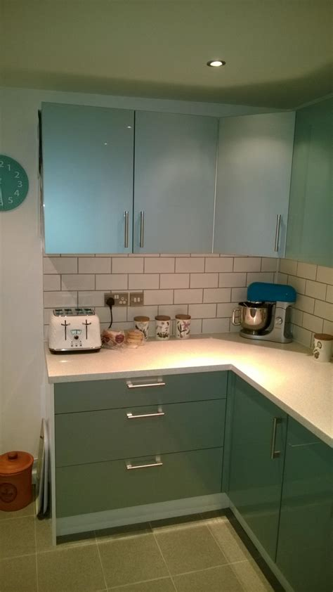 duck egg blue kitchen cabinets duck egg blue kitchen cardiff jam kitchens