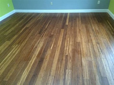 Can Bamboo Flooring Be Refinished? A Simple Guide.