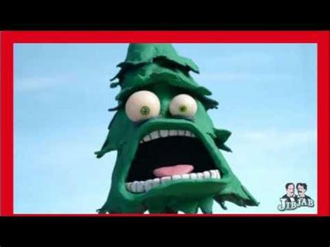 jibjab christmas tree w my brother youtube