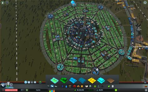 zone layout cities skylines cities skylines experiments