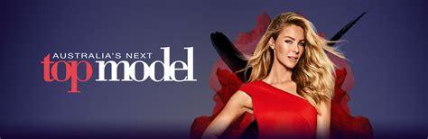 Australia S Next Top Model