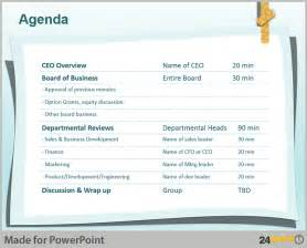 meeting powerpoint template 14 business meeting presentation designs images