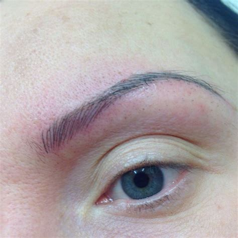 tattoo eyebrows cardiff 195 best images about my style semi permanent make up