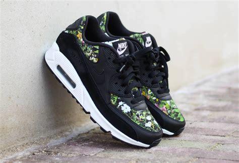 Nike Airmax90 Motif Flower nike air max 90 prm femme floral garden