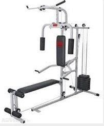 pro power horizontal and vertical multigym for sale in
