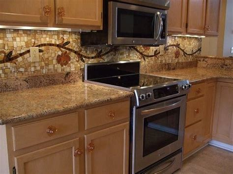 kitchen tile ideas different tile behind stove kitchen vine mosaic tile backsplash cast your vote nice and colors