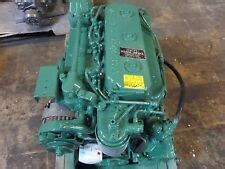 volvo md2020 for sale volvo penta boat parts ebay