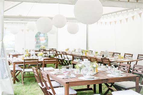 Garten Mieten Zum Feiern by Hochzeit Im Garten Friedatheres