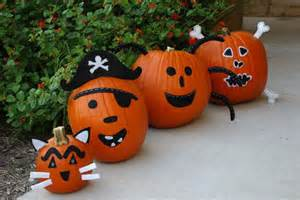 Decorating Ideas For Pumpkins 33 Cool No Carve Pumpkin Decorating Ideas To Try This