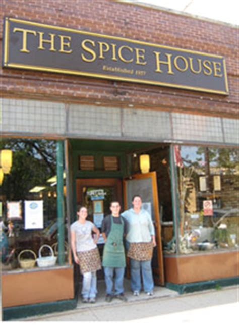 The Spice House Central Streetcentral Street