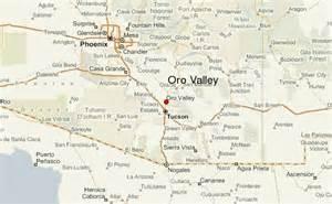 oro valley location guide