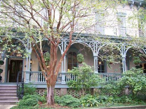dresser palmer house dresser palmer front porch picture of dresser palmer house savannah tripadvisor
