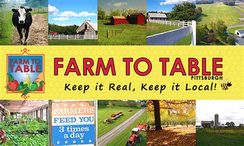 does farm to table anything in retail new