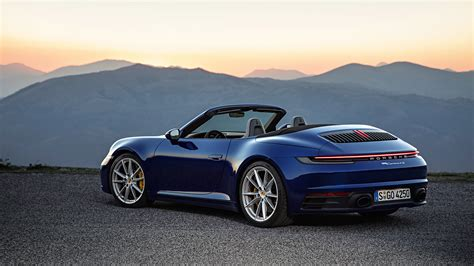 2019 Porsche 911 4s by 2019 Porsche 911 4s Wallpapers Hd Images
