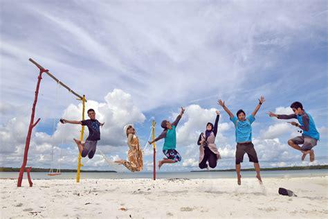 Paket Wisata Negeri Laskar Pelangi Bangka Belitung wisata belitung yuk exlore pulau leebong bangka