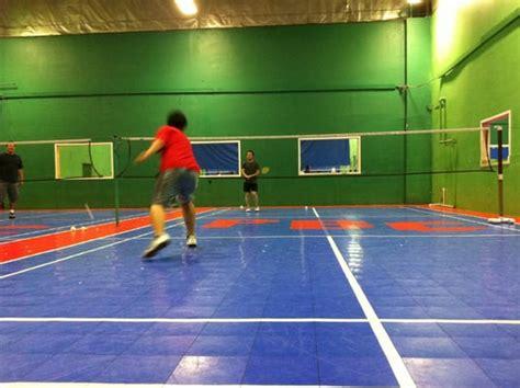 table tennis clubs near me san gabriel valley badminton club gyms el monte ca