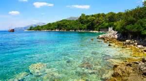 Backyard Hotel Kolocep Snorkeling Dubrovnik Croatia Europe