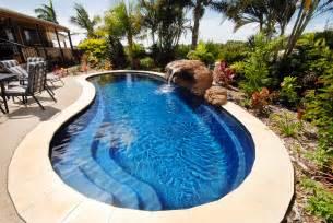 Backyard Pond Liners by Princess Swimming Pools Narellan Pools