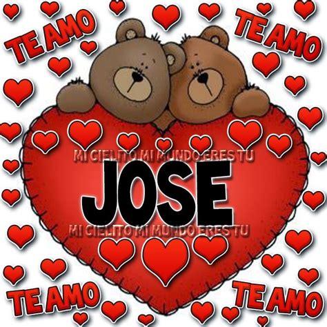 Imagenes De Amor Para Jose | ღ mi cielito mi mundo eres tu ღ dia de los enamorados