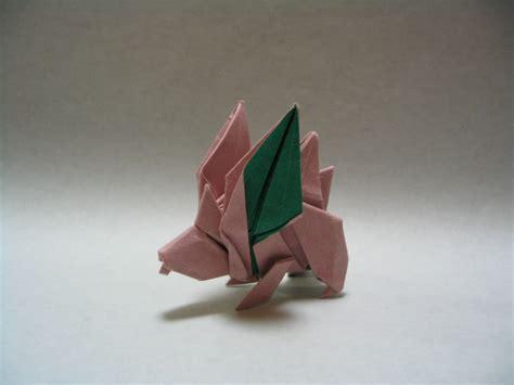 7 Paper Fold - origami gotta fold em all