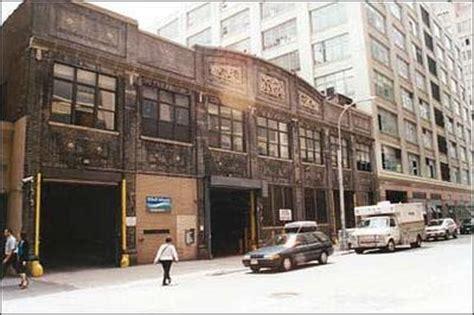 Garage Club Nyc by David Dust Quot Godfather Of Disco Quot Mel Cheren Dies